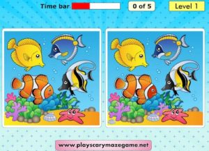 scray differences 1