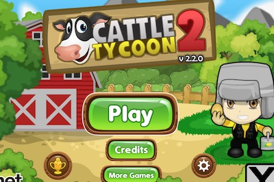 Cattle Tycoon 2