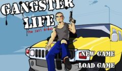 Gangster Life - The Jail Break