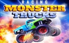 moster truck