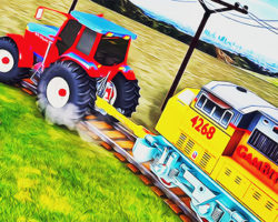 Chained Tractor