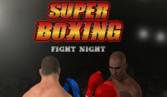 Super Boxing Night Fight