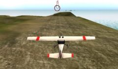 Air Stunt Flying Simulator