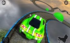 Impossible Tracks Stunt Car Racing