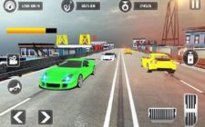Stunt Car Challenge Game