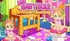 BabyDoll House Cleaning