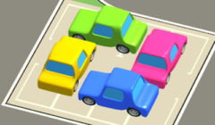 Parking Jam Online (Clear Parking)