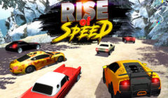 Rise of Speed