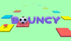 Bouncy (Let's Bounce)