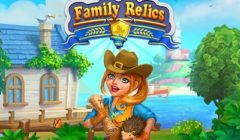 Family Relics (MMO Game)