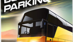 Bus Parking 3D (City Bus Parking)