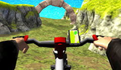 Real MTB Downhill 3D (Ride the Cycle)