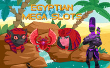 Egyption Mega Slot