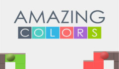 Amazing Colors (Let's Color Them All)