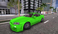 Car Simulator 3D Game (City and Offroad Drive)