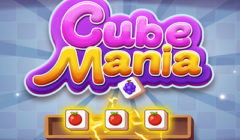 Cube Mania (The Matching Game)