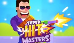 Super Hitmasters Online (Kill and Survive)