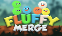 Fluffy Merge Play Online