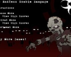 endless zombies